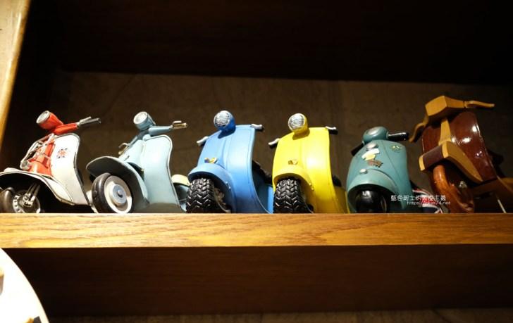 20200510015659 4 - 哈拉龜咖啡│老車老物和古董,視覺和味覺的特色咖啡館