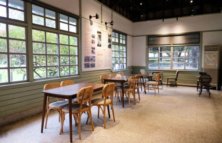 20200812114330 11 - 翡翠精品莊園咖啡大里杙棧門市,在大里軟體園區的菸葉實驗辦公廳舍飄咖啡香
