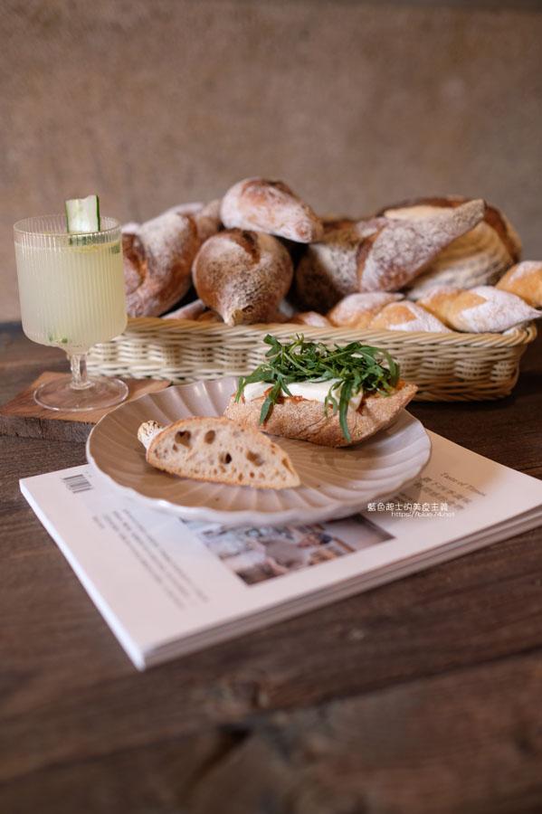 20201018004359 78 - 一斤面包 大肚山上三合院,愛麵包成痴的老闆和他的麵包店