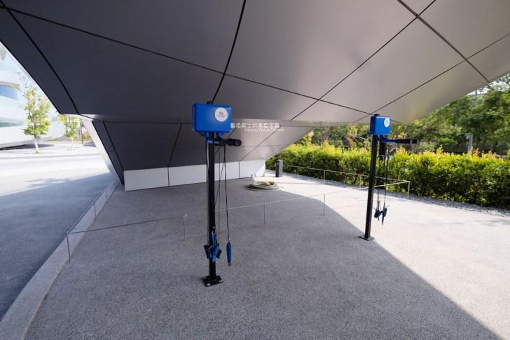 20201104235017 92 - 自行車文化探索館│擁有全球第一單車品牌捷安特的巨大集團所打造,結合互動科技和工藝美學