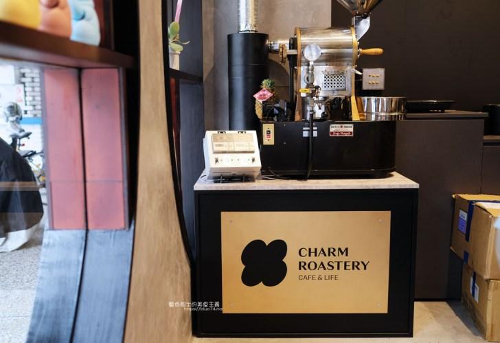 20201107143213 56 - 圈Charm直火烘豆所│公益路上轉角好拍風景,三位不同領域咖啡愛好者所創立的咖啡館