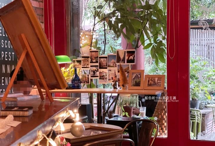 20210104225807 36 - 拿翹咖啡|勤美和廣三sogo商圈隱藏版加上深夜咖啡甜點店
