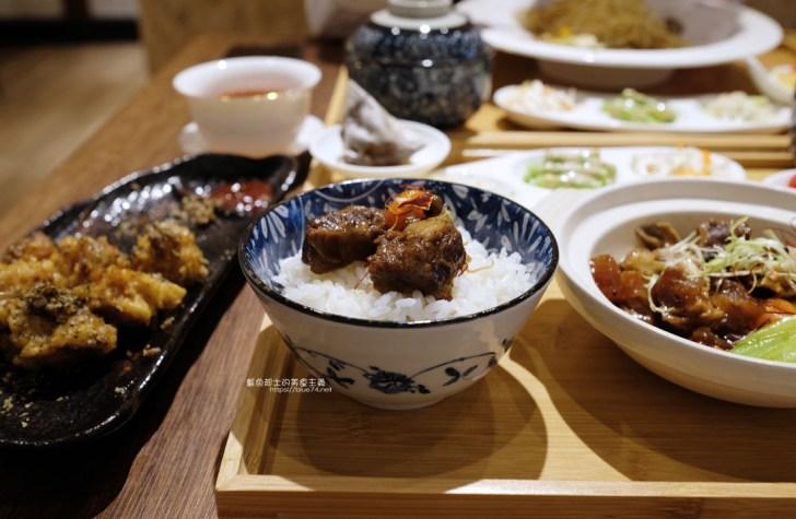20210129100515 75 - 咕咕義小餐館|下午時間沒有休息,推台式紅燒牛腩筋飯