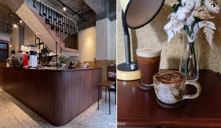 20210423010614 93 - 淺川 老屋文青咖啡館,木質調加上舊家私呈現溫暖簡約氛圍