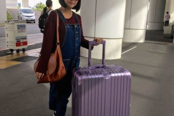 NaSaDen新天鵝堡系列,陪我征戰日本大圓媽媽單身行夢