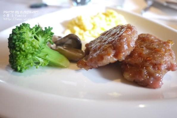 ¢『邀約。高雄』早餐吃得精緻又超飽-蘭爵食藝會館¢