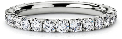DIAMOND ETERNITY RINGS Perhanda Fasa