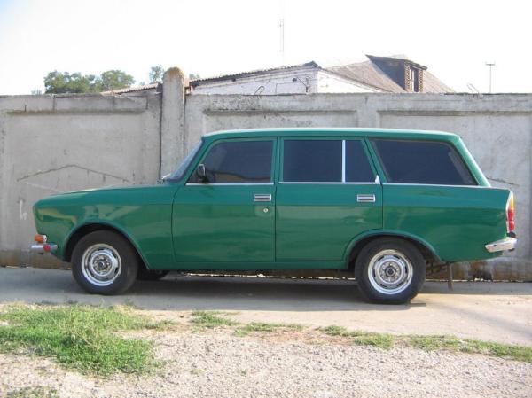 Москвич 2137 универсал - продам.купить Москвич 2137 ...