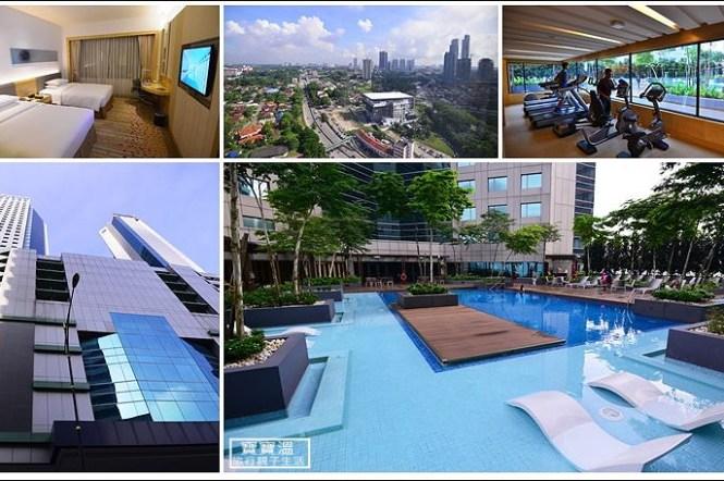 馬來西亞四日親子遊    新山希爾頓逸林飯店 (Doubletree by Hilton Johor Bahru)、近樂高樂園/KITTY樂園/新加坡