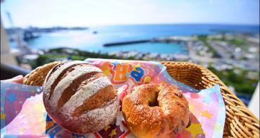 沖繩吃什麼 | ippe coppe天然酵母麵包,限量供應吐司司康超搶手