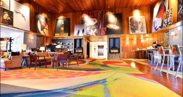 台北住宿》S Hotel 量子酒店,米其林推薦.菲利普史塔克打造的華麗設計旅店,近捷運小巨蛋站