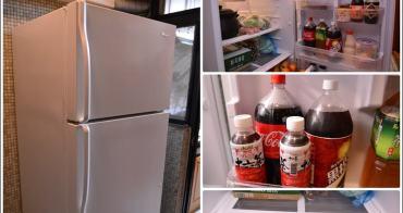 《體驗》惠而浦 8W8TXDGFBW 復古美式經典上下門冰箱