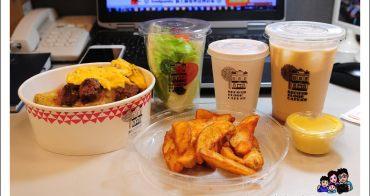 《 不用出門也能享受美食 》空腹熊貓 foodpanda  APP外送訂餐網 , 上班族在公司大餐直接送到辦公桌上