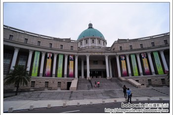 [ 台中霧峰景點 ] 亞洲大學~歐式宮庭建築&婚紗熱門地點