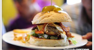 [ 台北內湖美式餐廳 ]  Just Burger ~ 新開幕近西湖捷運站 (已結束營業)