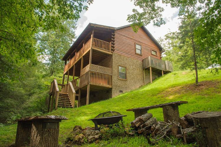 Tennessee Honey Hideaway