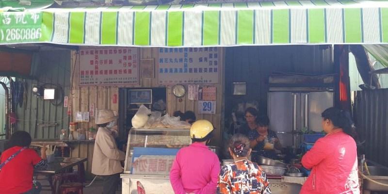 【台南 北區】老王麵店。鴨母寮市場旁巷內老店|原長北街鐵皮屋麵攤