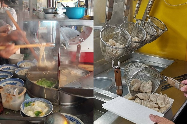 台南十大傳統麵店