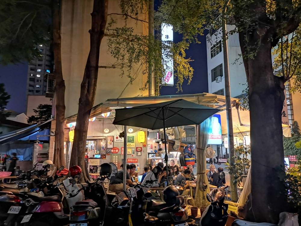 台南八家人氣燒烤店|燒肉店聚餐首選