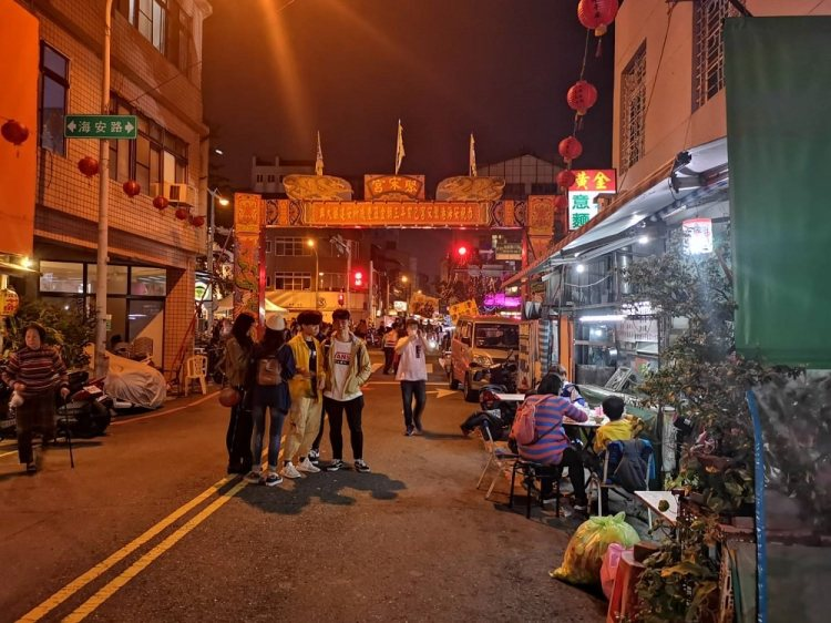 黃金水餃店。正興街低調不起眼小吃店|台南中西區美食