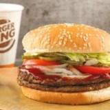 漢堡王免費請你吃!超狂華堡日 7/26-8/1連續七天吃到堡