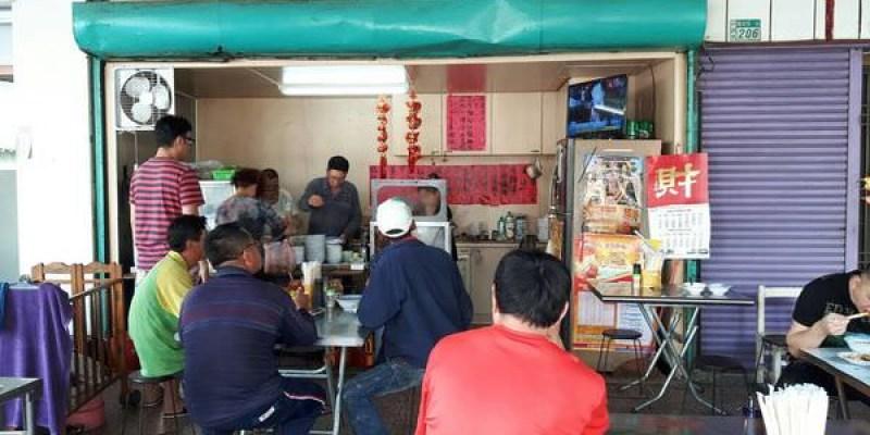 【台南 中西區】無名麵店|古早味老店,夢幻價格,生意很好