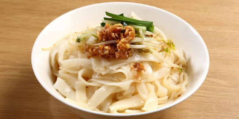 【台南 東區】來碗既健康又有氣質的麵