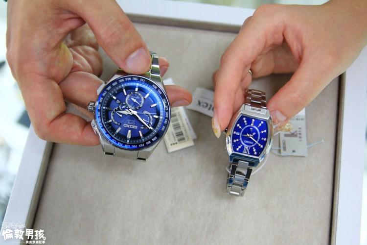 想送手錶當禮物?時代鐘錶眼鏡服務真心好,寬敞明亮無壓力,價格又超心動~