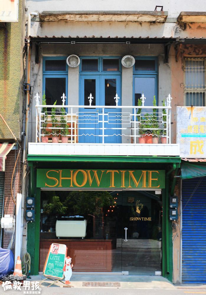 環河街上的質感復古咖啡館!望著安平運河享受甜點、咖啡的點心下午茶吧~