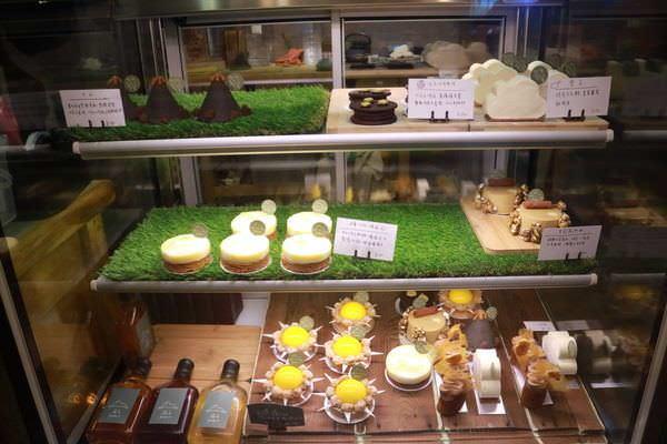 精選!台南6家好拍、好吃能撫慰甜點胃的下午茶點心店!
