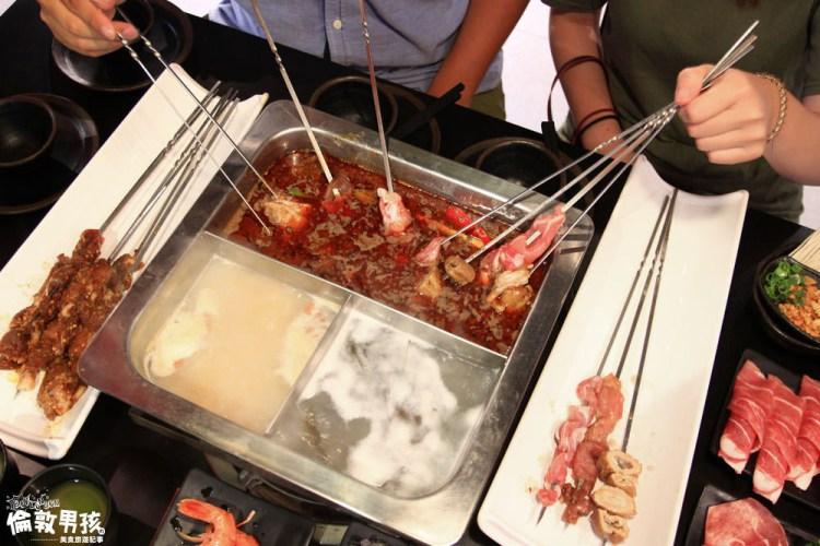 台南麻辣燙推薦!來川囍吃麻辣火鍋、像個四川人大口吃肉、暢快喝湯吧!