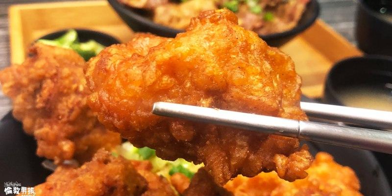 台南平價丼飯推薦!肉肉控丼飯專賣,CP值超高的丼飯~最便宜竟然只要一百元?!
