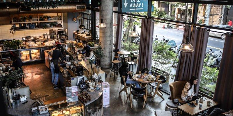 台中北屯區-不出國就可以體驗丹麥咖啡館風情-憲賣咖啡smile_coffee