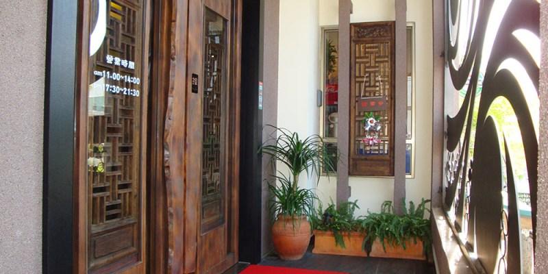 台南泰式餐廳推薦!「香茅魚泰式料理」