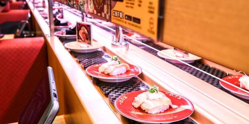 台南鄉親的敲碗聲「壽司郎」聽到啦~安平店、南紡店現正籌備中!