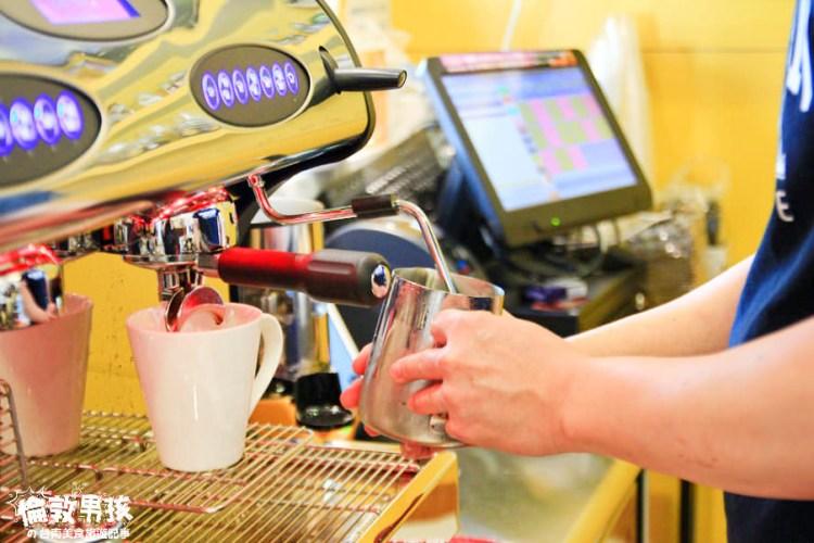 巷弄裡的私房咖啡廳,來一杯紅玉紅茶或是招牌拿鐵在亞捷享受一隅的午後寧靜吧!