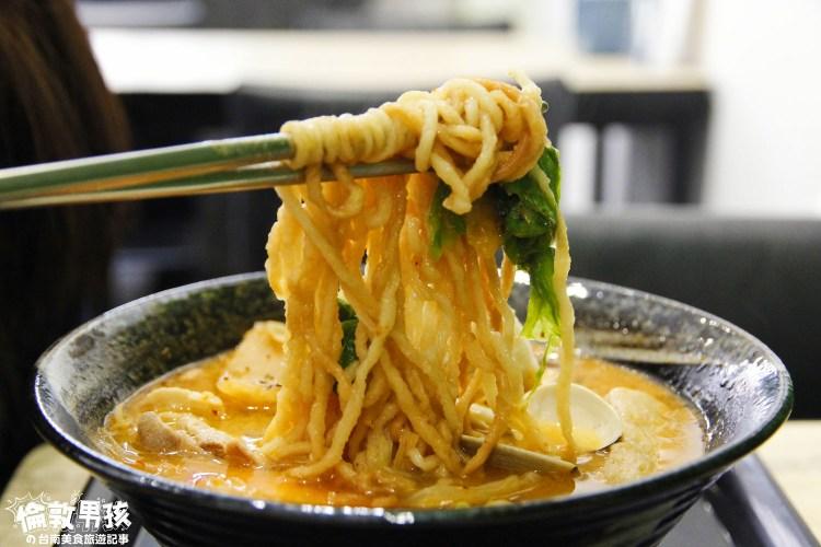 崑山科大周邊美食,適合學生族、小資族的「思鍋意 Sugoyi」鍋燒意麵!
