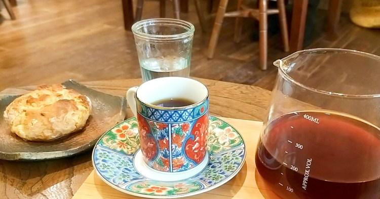 台南隱藏版巷弄咖啡館,自家烘豆的義式、單品「Hold My Coffee 喝我咖啡」