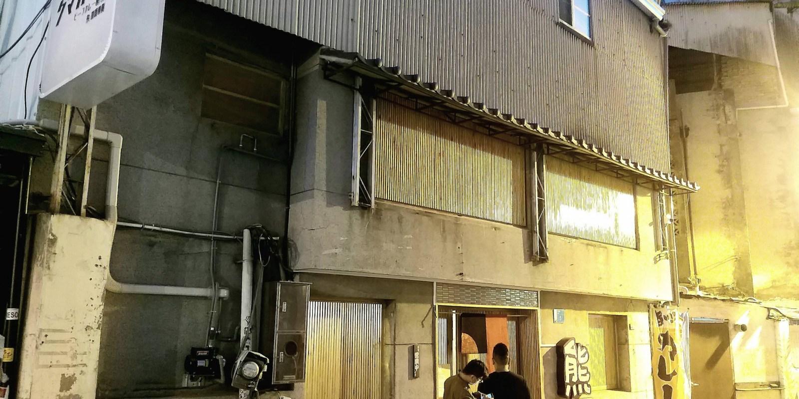 台南‧中西區 熊咖哩クマカレー|新光三越中山店商圈|日式街屋小店