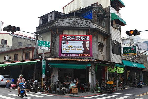 台南老屋旁無名鹹粥!營業超過50年,在地人才知道的老字號鹹粥