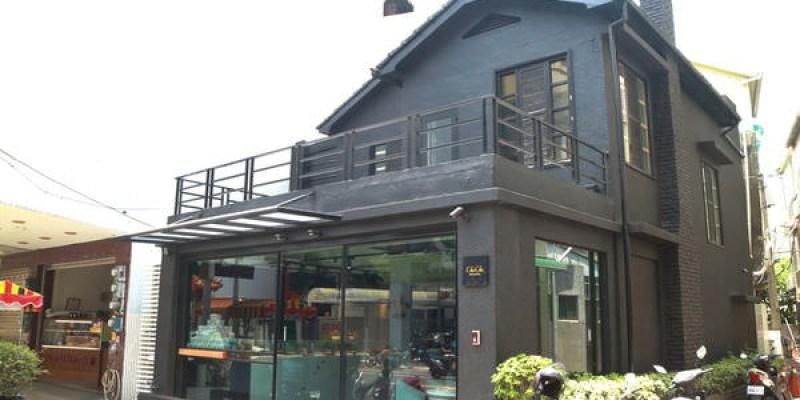 台南東區「啾啾法式甜點 ChuChu Pâtisserie」歐風小屋裡的精緻甜點、美味下午茶!