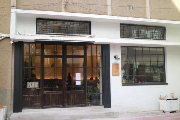 【台南美食】自然熟蔬食餐廳~清爽的沙拉餐與義大利麵 !台北「小確幸合作社」南下開店!