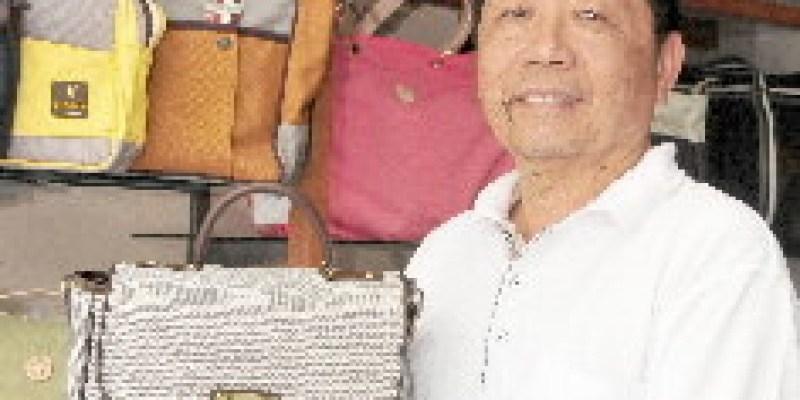 CORRE、玻瑪 侯能賢做鞄袋 傳遞手工溫度