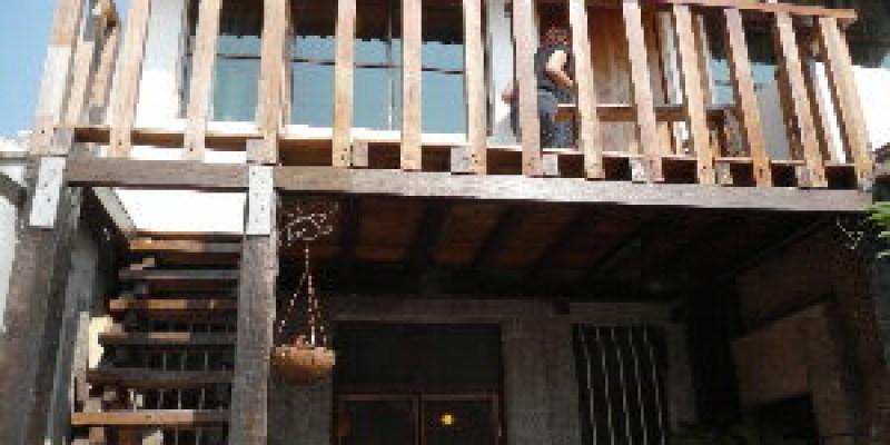 專題報導-都計限制 台南舊市區民宿緊箍咒