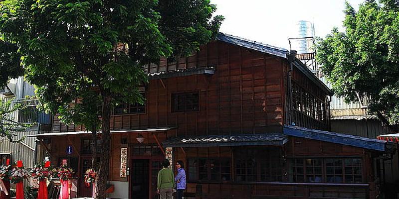 台南‧中西區 十八卯茶屋