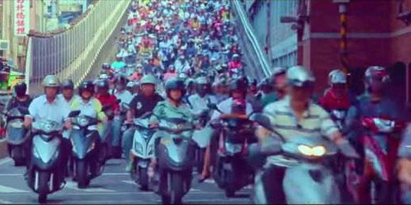 騎車習慣大不同?北愛衝、中緩慢、南隨性 最難騎車縣市台南奪冠