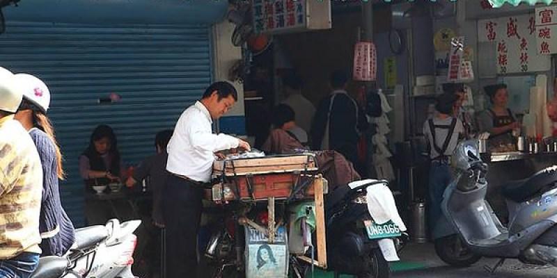 台南國華街上的古早味~ 兒時的味道「沈家雙糕潤、九層粿」!
