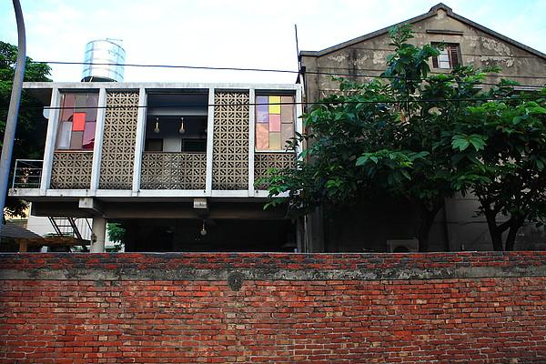 台南中西區,隱藏在民宅中的「Dombo 丹波」家庭料理