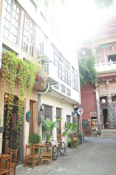 台北名店「河床工作室」精緻夢幻法式甜點下午茶,台南也吃的到囉~海丘工作室底家啦!