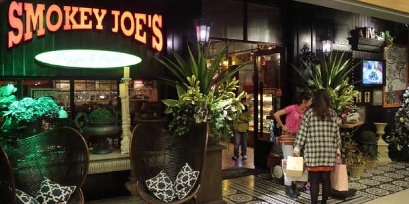 台南冒煙的喬美式餐廳,聚餐慶功宴的推薦地點~
